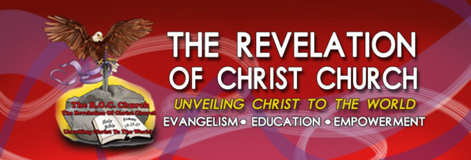 The Revelation Of Christ Church